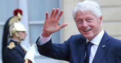 Bill Clinton shtrohet në spital, kjo është gjendja e ish-presidentit