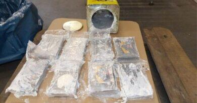 Sekuestrohet sasia më e madhe e kokainës në Evropë