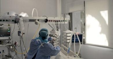 Rëndohet gjendja me COVID-19, një i vdekur e 110 raste të reja