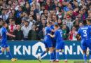 zDritet Rotterdam Arena, gjilanasit shënojnë dy herë brenda 4 minutave