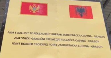 Reagojnë Berishaj e Prelvukaj: Shqipëria pranoi emërtimin sllav Cem dhe Trijeshin