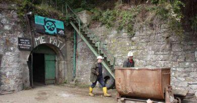 Lëndohet një person në minierën e Trepçës, ra në një gropë të thellë