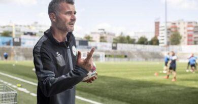 Gazeta e njohur zvicerane: Alexander Frei mund të jetë trajner i Kosovës